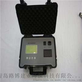 LB-7022D直读式 油烟检测仪内置锂电池版