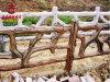 成都实木栏杆厂家,水泥栏杆、仿木纹栏杆厂家直销