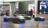 2019第七届上海国际智能仓储及AGV小车展览会