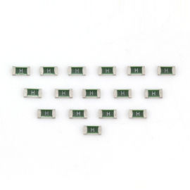 一次性保险丝JFC1206-1100FS贴片保险丝