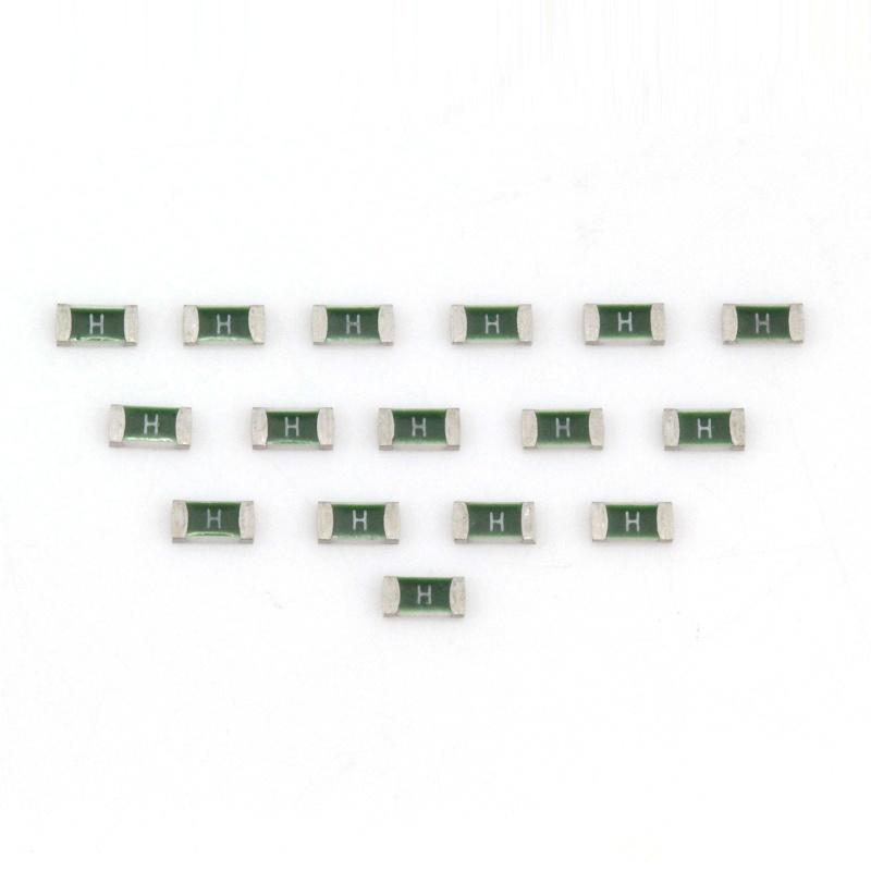 一次性保險絲JFC1206-1100FS貼片保險絲