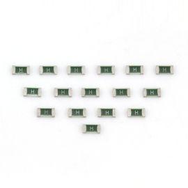 集电通一次性保险丝JFC1206-1100FS快断贴片保险丝