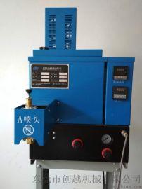 杭州热熔胶机,热熔胶点胶、喷胶机,创越热熔胶机设备