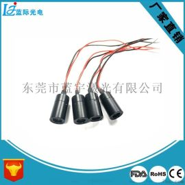 808nm200mw红外线激光器模组互动触控激光