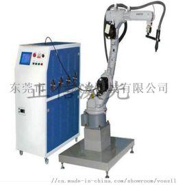 工业机器人激光焊接机应用范围