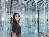网红创意迷宫展览出租镜子迷宫租赁制作
