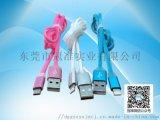 TPE鋁合金USB資料線