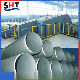 304不锈钢无缝管 工业大口径钢管321无缝管