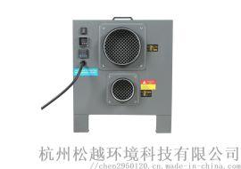 高精密实验室转轮除湿机生产厂家