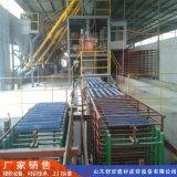 新型防火秸秆板生产设备厂家