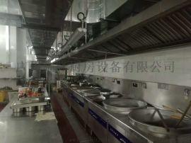 广州市雍隆商用不锈钢厨房设备加工制作厨具设备厂家