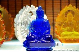 深圳琉璃佛像厂家,古法琉璃佛像定制,琉璃药师佛,琉璃万佛墙,琉璃佛砖