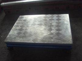 铸铁钳工平台,经久耐用,品质**