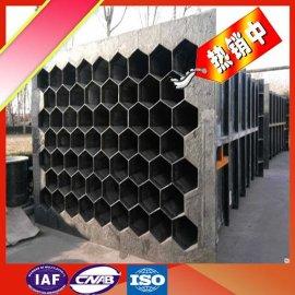 厂家定做玻璃钢阳极管拉挤一次成型湿法除尘