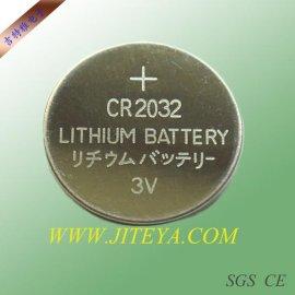 厂家直销CR2032电池