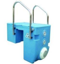 杭州市恒温游泳池水处理设备,大型游泳池设备