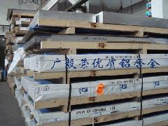 美国6061铝板,6061环保铝合金板