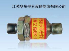 **回火阻火器HF-3B型