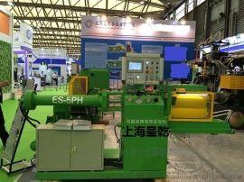 200上海呈乾橡胶预成型机