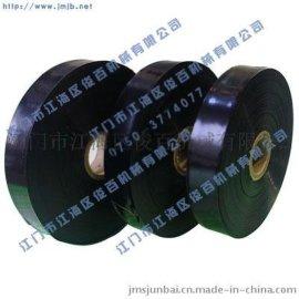 防水压胶条、拉链膜、防水拉链膜、防水膜、防水胶、哑光膜、亮光膜