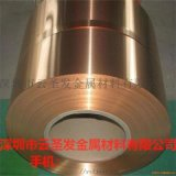 供应美国进口C5191软态磷铜带厂家