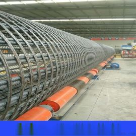 钢筋笼自动绕筋机可根据要求定做