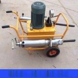 液压劈裂机 电动液压劈裂机
