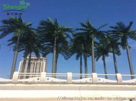 广州圣杰仿真椰子树,仿真树厂家直销