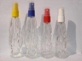 多化妆品瓶