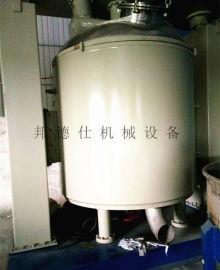 供应5000L硅酮胶分散机 硅酮结构胶分散设备