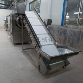 小龙虾自动化生产流水线麻辣小龙虾全套加工设备多少钱