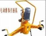 电动钢轨打磨机