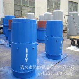 供应蒸汽管道直埋套筒补偿器 无推理旋转补偿器 免维护旋转膨胀节