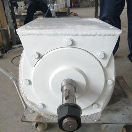 实验测试用三相永磁发电机50赫兹低速永磁发电机并网机组