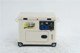 手术室用5kw柴油发电机
