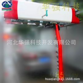 厂家定制玻璃钢洗车机外壳 玻璃钢各种无接触机械设备外壳