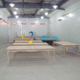 供应烤漆房 家具烤漆房 定做各种喷烤漆房
