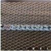 裝潢金屬網簾吊頂 金屬幕牆裝飾網 金屬隔斷垂簾網