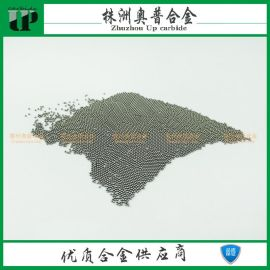 YG6硬质合金精磨球 G10等级碳化钨轴承滚珠