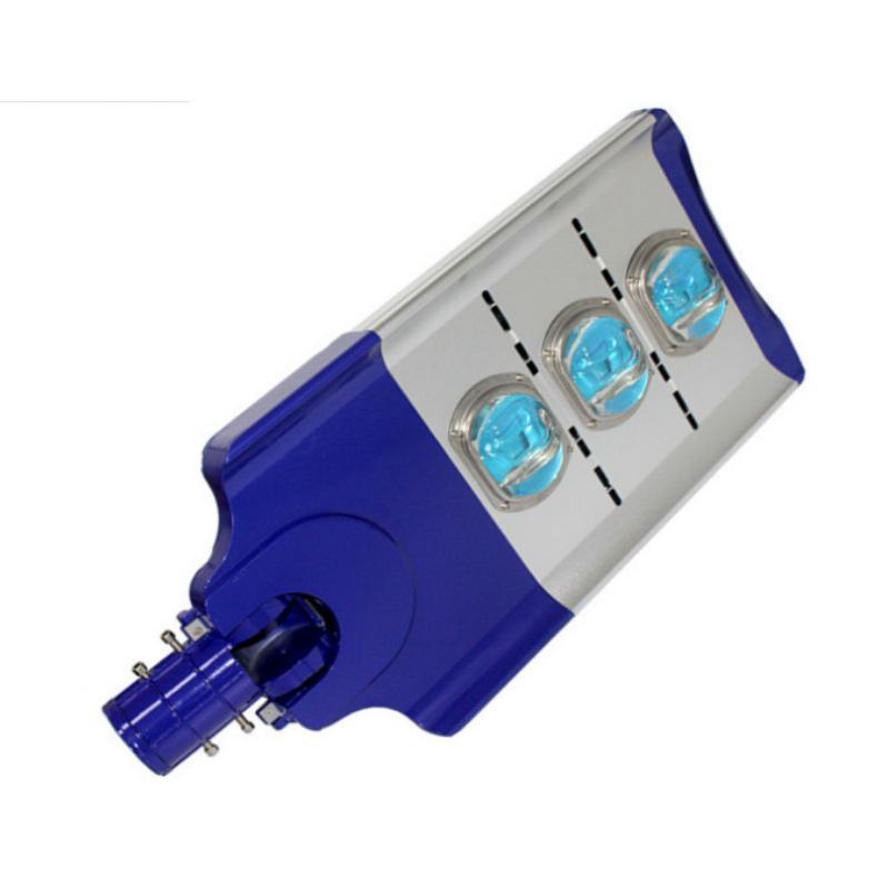 型材led路灯 200w模组路灯头可调集成摸组路灯