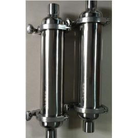 HYC小口徑磁水器 防垢除垢 小型磁水器