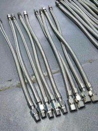 NGD-G3/4NPT*700防爆绕线软管
