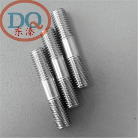 10MM 不锈钢304双头螺丝 螺柱非标螺杆M10*40/50/60/70/80-150