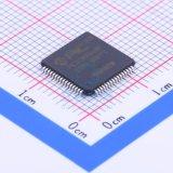 微芯/PIC32MX340F512H-80I/PT