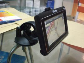 4.3寸GPS导航仪(NC-600)