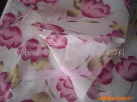 供应多种规格鲜花印花无纺布_新价格_不织布无纺布印花生产厂家