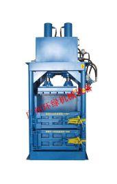 VPL-100手动立式废塑打包机, 塑料打包机, 塑料包装机械, 家电壳   塑料瓶塑料薄膜打包机, 液压打包机