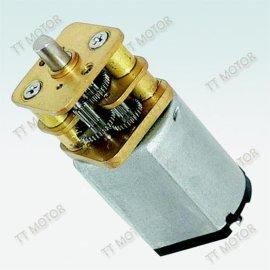 直流齿轮减速电机(GM13-030VA)