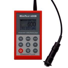 便携式涂层测厚仪-MiniTest 600BF涂层测厚仪