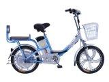 实用电动自行车